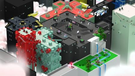 Tokyo 42 lleva la fórmula de GTA al minimalismo absoluto y su tráiler de 4,2 segundos deja clara su propuesta