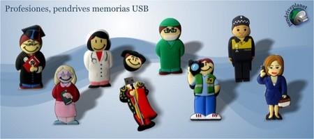En Pendrive planet se puede encontrar una amplia oferta de memorias USB muy atractivas para toda la familia