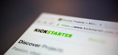 Kickstarter quiere dar certeza a sus campañas y se alía con Amazon para vender sus productos