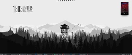 Cómo instalar y configurar Rainmeter para darle un toque de personalidad a tu escritorio en Windows