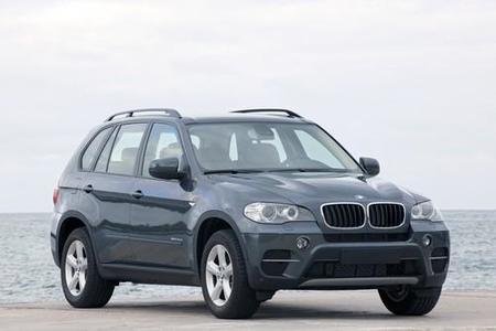 BMW X5 2010, precios, información oficial e imágenes