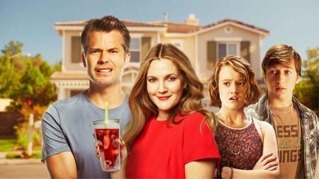 'Santa Clarita Diet', una gran decepción de Netflix