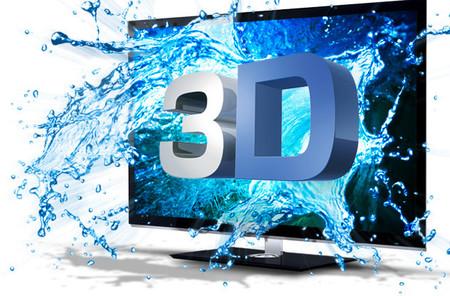 BBC suspende sus emisiones en 3D, ¿cuál es la situación en España?