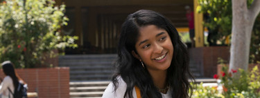 'Yo nunca': una estupenda serie adolescente de Netflix que conquista gracias a su protagonista