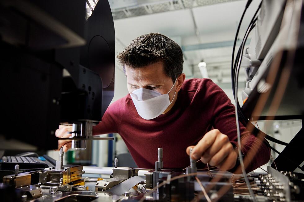Apple abrirá en Múnich el laboratorio de semiconductores más grande de Europa: invertirá más de mil millones de euros en él