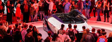 El no Salón de Ginebra divide aún más a las marcas sobre el futuro de los salones de coches