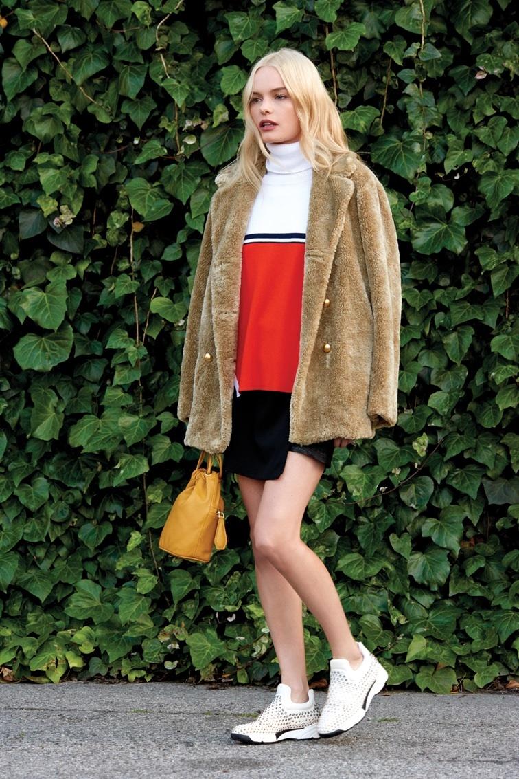 Foto de Kate Bosworth viste de Pink (3/4)