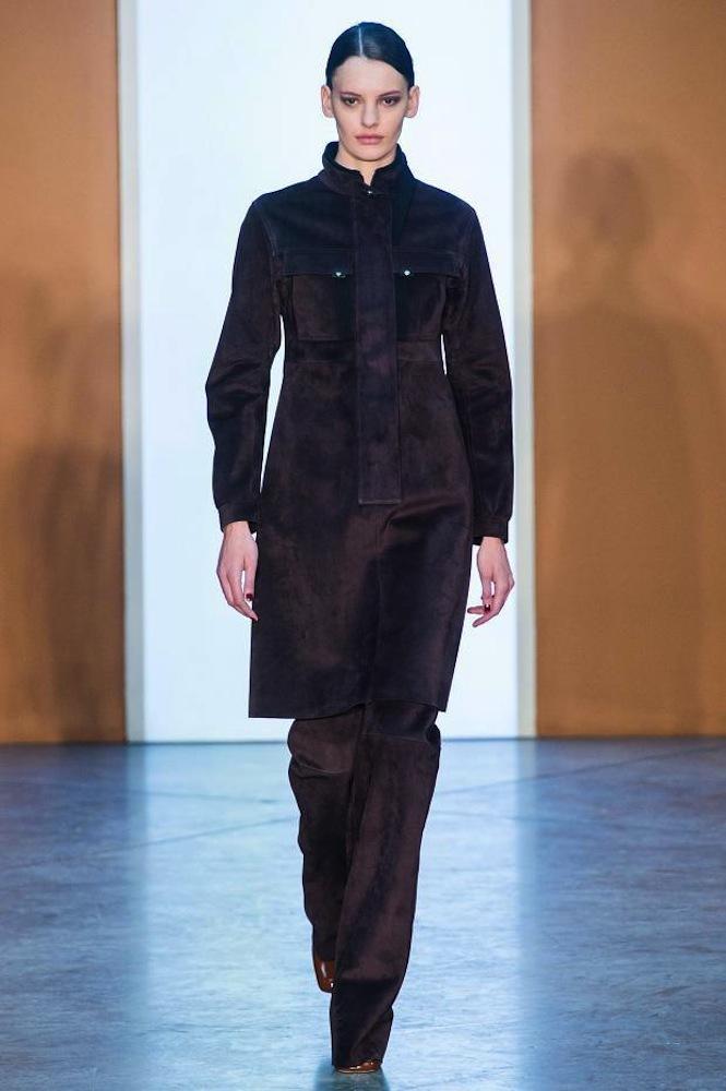 Derek Lam otoño-invierno 2015/2016