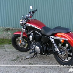 Foto 61 de 65 de la galería harley-davidson-xr-1200ca-custom-limited en Motorpasion Moto