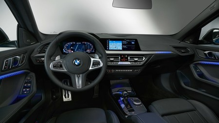 Bmw Serie 2 Gran Coupe 12