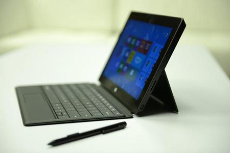 Surface Pro, ¿las invitaciones para su presentación empiezan a llegar?
