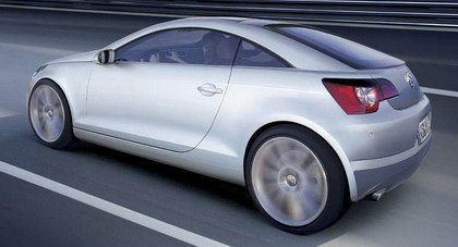Volkswagen Scirocco nuevo