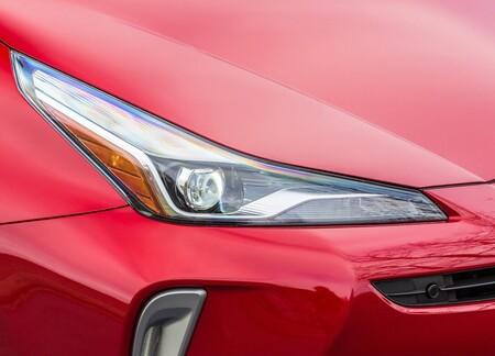 Toyota Prius 2022 Precio Mexico 5