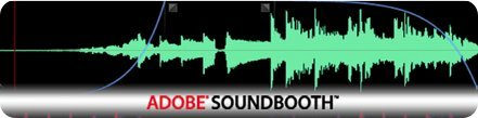 Adobe Soundbooth beta, al estilo Lightroom pero en sonido