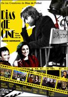 Ya hay ganadora del concurso de carteles para la película 'Días de cine'