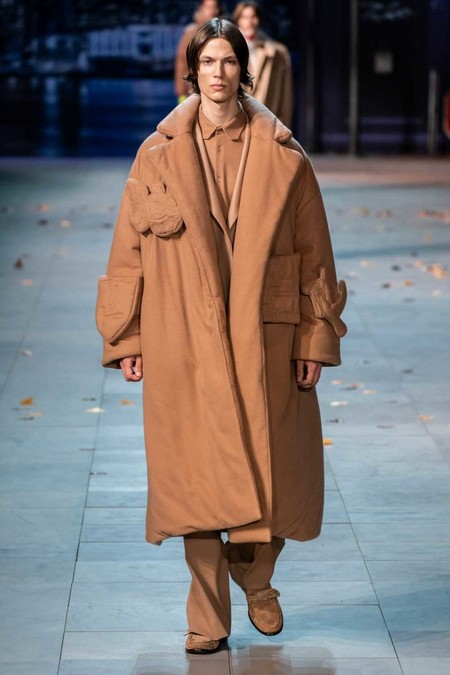 Louis Vuitton Fall Winter 2019 Paris Fashion Week 039