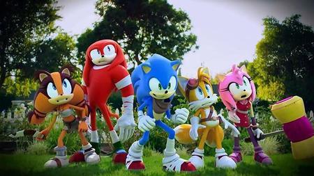 Sonic Boom: Rise of Lyric muestra su comercial para Norteamérica