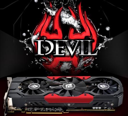 Powercolor Devil R9 370x