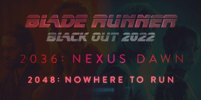 Blade Runner 2049 Cortos