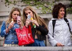 Borrar tus fotos de comida de Instagram para alimentar a los hambrientos