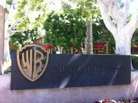 Descubriendo los secretos del cine en Warner Bros Studios (acompañado de garrulos) (I)