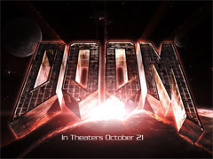 Trailer de 'Doom' ya está en la red