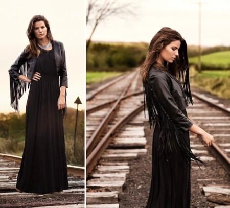 El Western Chic triunfa de la mano de H&M y su nueva colección