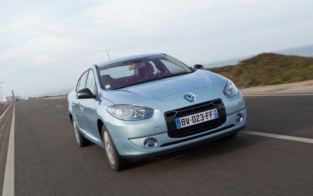Renault no espera cambios drásticos en la baterías por lo menos en cinco o seis años