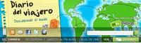 Más cambios y participación en Diario del Viajero