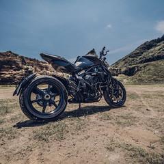 Foto 7 de 14 de la galería mv-agusta-dragster-rough-crafts-guerrilla-tre en Motorpasion Moto