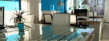 Espacios de trabajo compartidos, el nuevo paradigma en el regreso a la oficina
