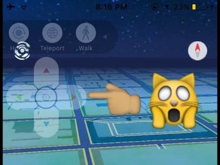 Pokémon Go tutuapp Hack