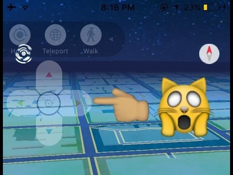 Go and versions Pokémon 'trick' of Tutuapp: the dangers of hunting