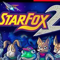 Aquí tienes los primeros siete minutos de gameplay del Star Fox 2 de SNES mini