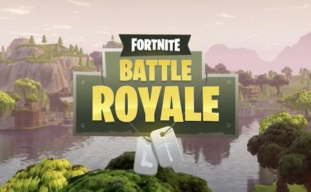 Fortnite Battle Royale para iOS es el sueño multiplataforma hecho realidad. App de la Semana