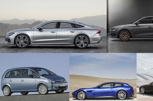El ABC de los tipos de carrocerías: cuándo es un sedán, cuándo un SUV y cuándo un invento del marketing