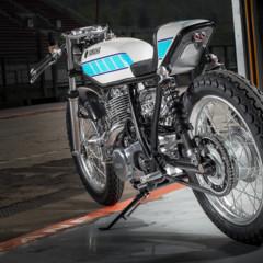 Foto 8 de 16 de la galería yamaha-sr400-krugger en Motorpasion Moto