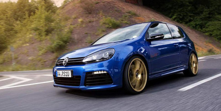 Alpha N Performance Volkswagen Golf R