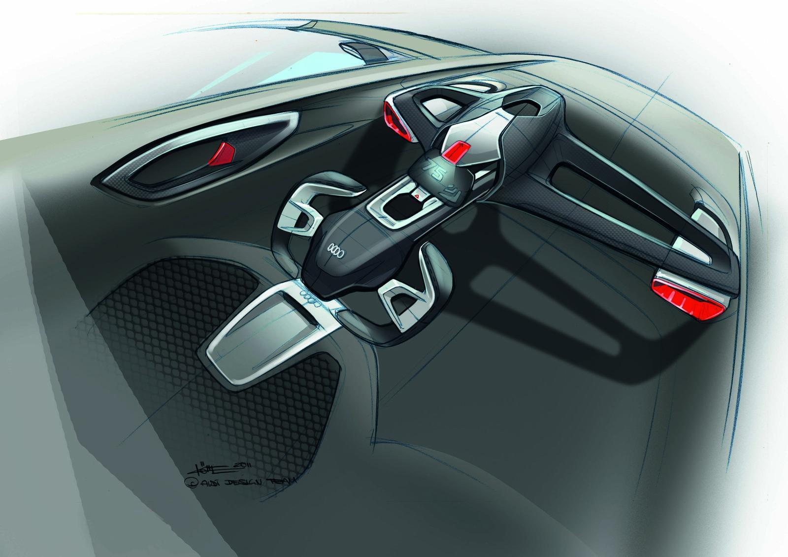 Foto de Audi Urban Concept (15/17)