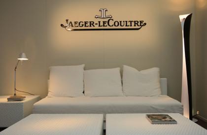 La Terrasse Jaeger-LeCoultre, lujo en el Festival de Venecia