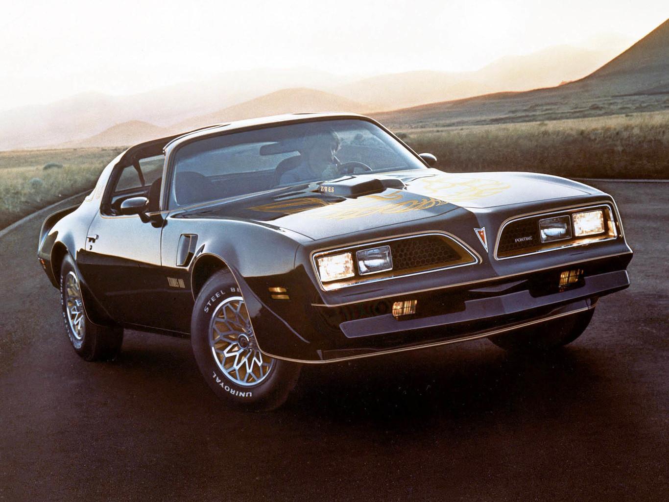2021 Pontiac Trans Spesification