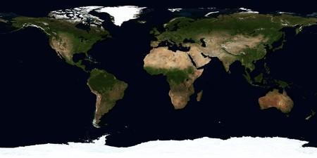 ¿Cómo será el mundo dentro de 250 millones de años?