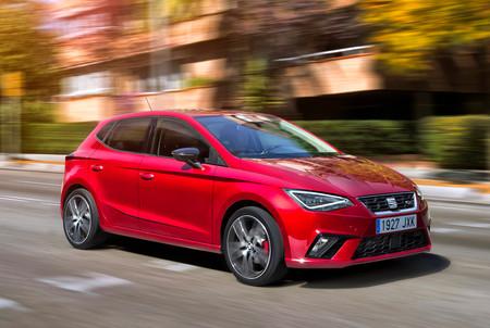 El SEAT Ibiza recupera su motor más potente: el 1.5 TSI está de vuelta