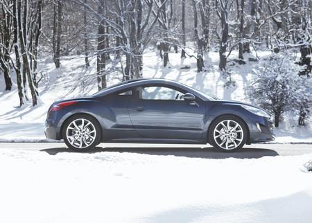 Peugeot Rcz 2011 1600 1f