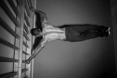 Los ejercicios de musculación más difíciles y exigentes