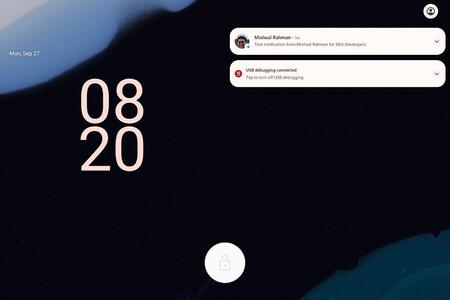 Android 12.1 quiere ser más plegable y apunta a la aparición del hipotético Pixel Gold de Google