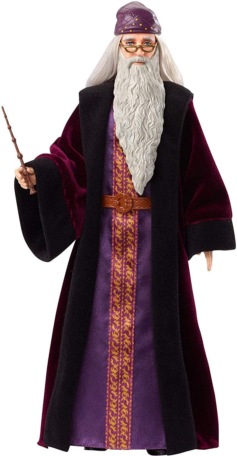 Harry Potter Figura, Dumbledore