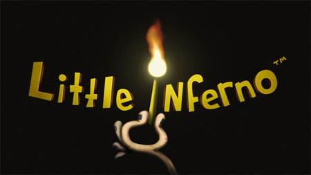 Little Inferno en Android, la chimenea virtual de los creadores de World of Goo y Henry Hatsworth