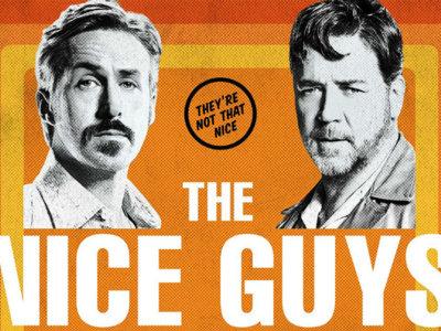 'Dos buenos tipos', la excelencia de lo retro