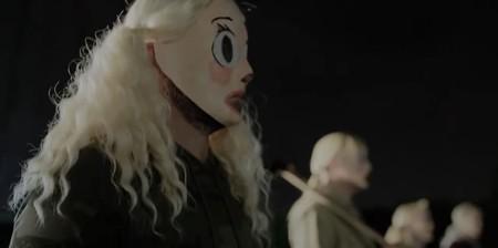 Brutal tráiler de 'The Purge', la serie que amplía el universo de la saga de terror